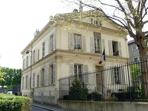 mairie 12